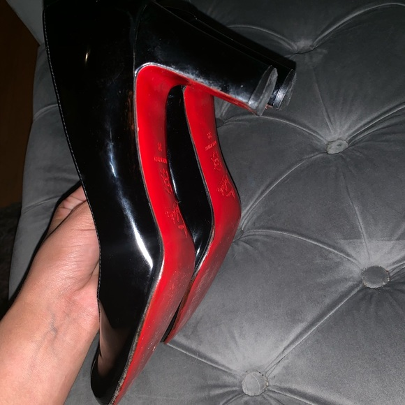 Christian Louboutin Shoes | These Are